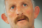 Gareth Morgan is to set sail tonight on a trip to the sub-Antarctic (file)