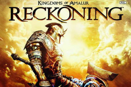 Kingdoms of Amalur: Reckoning was released February 10th, 2012 