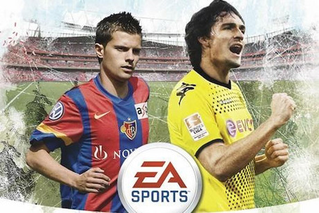FIFA Football for PS Vita is released February 24