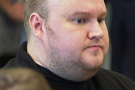 Kim Dotcom has been granted bail