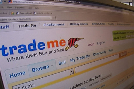 The online auction company floated last November