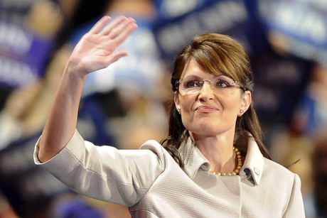 Sarah Palin (AAP)