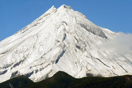Mt Taranaki