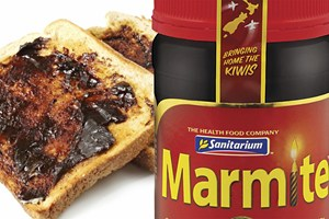 Marmite on toast - soon to be a thing of the past?