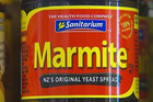 A black market in Marmite is flourishing after Sanitarium admitted the country's about to run out of the yeasty spread