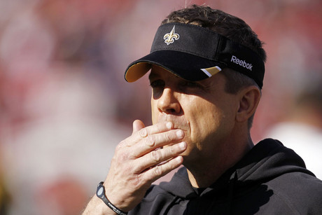 Sean Payton (Reuters)