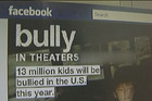 A new documentary about bullying will be released in the US this weekend