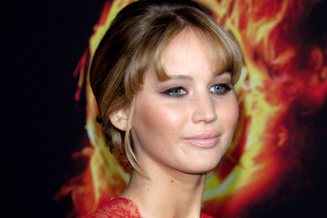 Jennifer Lawrence (AAP)