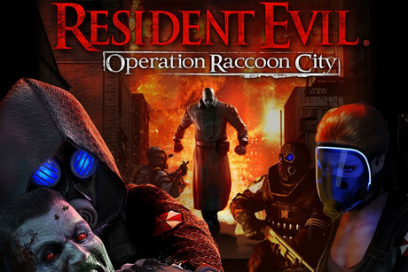 Resident Evil: Operation Raccoon City was released March 23, 2012