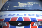 Police are searching for a car involved in a hit and run incident in Auckland (file pic)