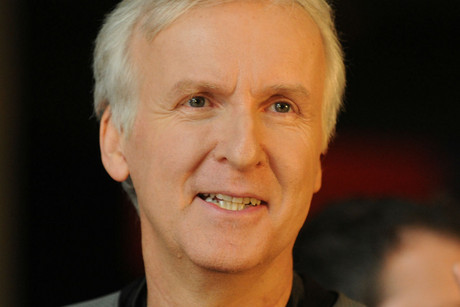 James Cameron (AAP)