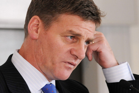 According to Finance Minister Bill English. the Government is eyeing up two more sales next year