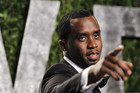 Sean Combs (Reuters)