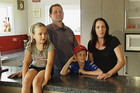 The Rawlinson family say they are struggling to make ends meet