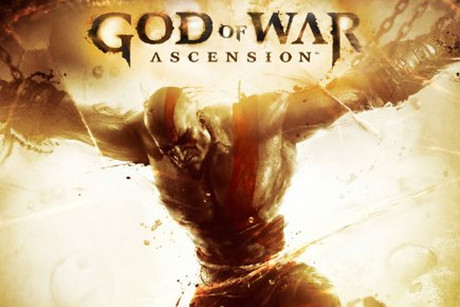Box art for God of War: Ascension