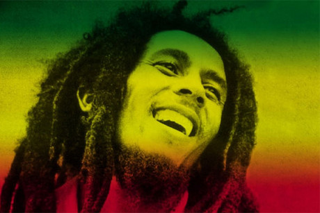 A new Bob Marley documentary is to be screened on Facebook at the same time it is shown in cinemas