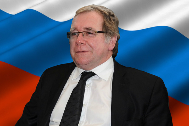Who is the Russian who hacked McCully's emails?