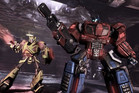 Transformers: Fall of Cybertron is released August 31