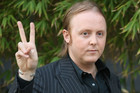 James McCartney (WENN.com)