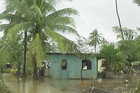 As flood waters subside the risk of disease is imminent in Fiji