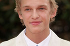 Cody Simpson (AAP)