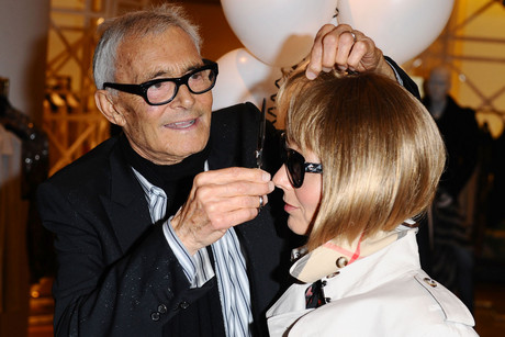 Vidal Sassoon (AAP)
