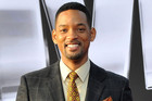 Will Smith (AAP)