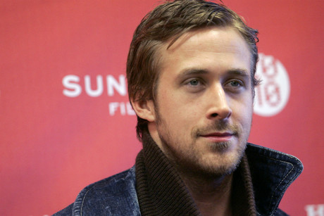 Ryan Gosling (Reuters)