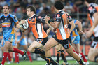 Wests Tigers look to revenge last years semi-final loss. (NZN file pic)