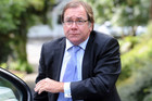 Foreign Minister Murray McCully (file)