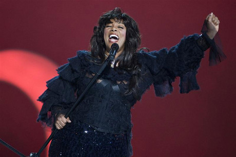 Donna Summer (Reuters)