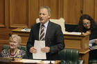 Phil Goff says the Government will cull 146 jobs from the Ministry of Foreign Affairs