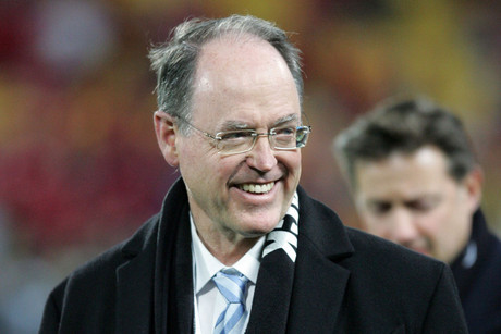 Former ACT leader Don Brash (Photosport)