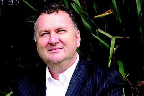 Shane Jones is at the centre of a potential immigration scandal
