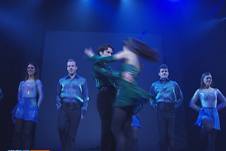 Riverdance is in New Zealand for the final time as the Irish cultural phenomenon concentrates on the far east