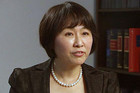 May Wang (file)