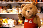 Still from Ted