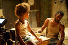 Beasts of the Southern Wild has been described as a haunting and beautiful American fairy tale 