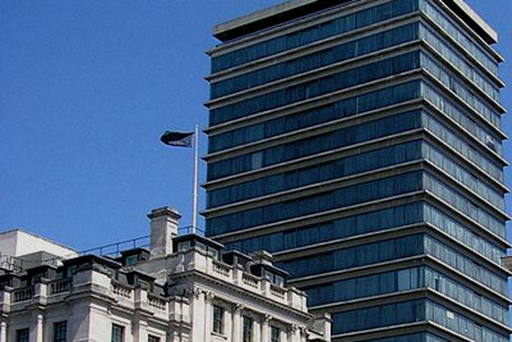 New Zealand House in central London has been flagged for $150 million upgrade paid for with the proceeds of asset sales