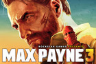 Max Payne 3 was released May 18, 2012