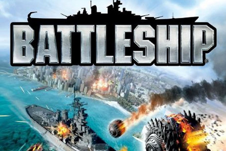 Battleship was released April 20, 2012