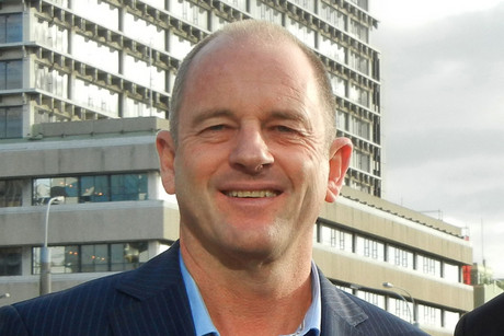 David Shearer (AAP)