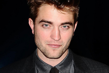 Robert Pattinson (AAP)