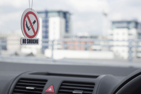The Maori Party co-leader wants to ban smoking in cars to help it get to its goal of New Zealand being smoke-free by 2025