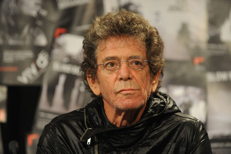 Lou Reed (AAP)
