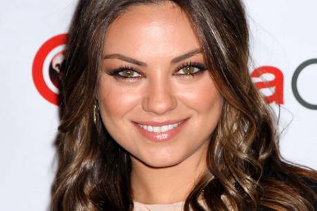 Mila Kunis (AAP)
