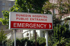 Southern DHB is facing challenges in retaining staff (file)