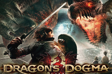 Dragon's Dogma was released May 25, 2012