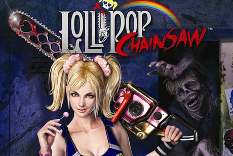 Lollipop Chainsaw was released June 15th, 2012 
