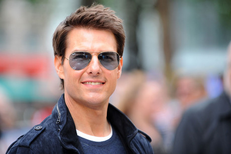 Tom Cruise (Getty)